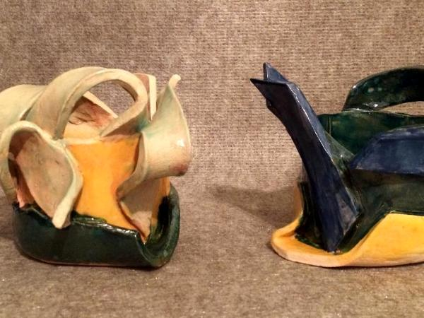 walter oneill ceramics
