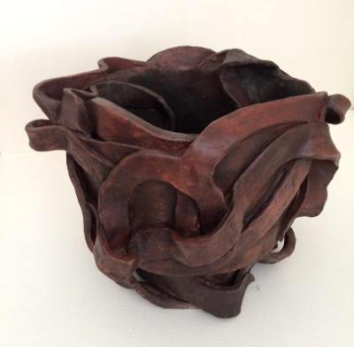 black oxide and pigment bowl