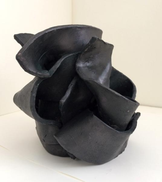 vessel black (graphite)